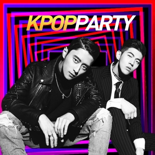 Kpop Party - Various Artists