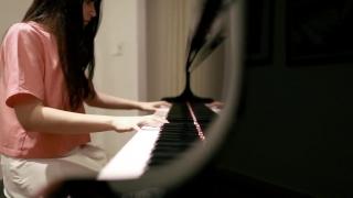Cớ Sao Giờ Lại Chia Xa (Piano Cover) - An Coong