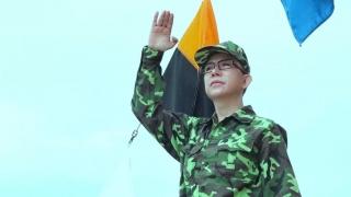 Khúc Quân Ca Trường Sa - Long Nhật