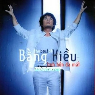 The Best Of Bằng Kiều - Bằng Kiều