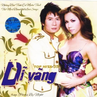 Dĩ Vãng - Top Hits 35 - Various Artists 1