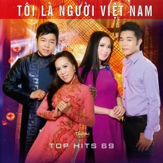 Tôi Là Người Việt Nam - Various Artists