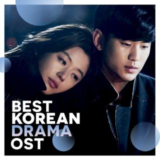 Những Bài Hát Nhạc Phim Hàn Quốc Buồn - Various Artists