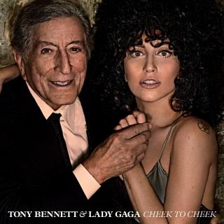 Cheek To Cheek (Target Edition) - Lady Gaga, Tony Bennett