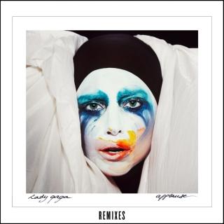 Applause Remixes - Lady Gaga