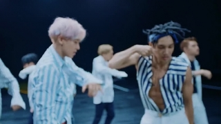 Monster (Chinese Ver) - EXO - Music Video - MV HD
