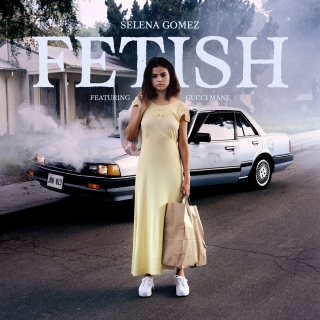 Fetish (Single) - Selena Gomez