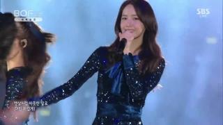 Lion Heart (Busan One Asia Festival 2016) - Girls' Generation