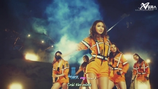 Catch Me If You Can (Korean Version) (Vietsub) - SNSD