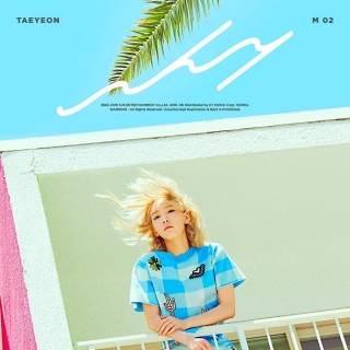 Starlight (Single) - Tae Yeon