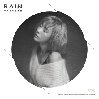 Rain (Single) - Tae Yeon