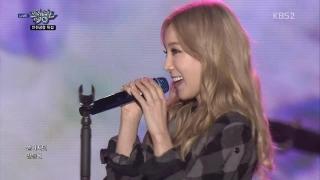 I (Music Bank 16.10.15) - Tae Yeon