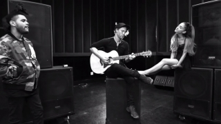 Love Me Harder (Acoustic) - Ariana Grande, The Weeknd