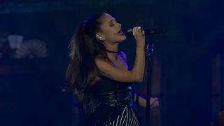 Tattooed Heart (Live on the Honda Stage at the iHeartRadio Theater LA) - Ariana Grande