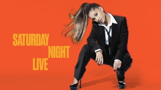 Dangerous Woman (Saturday Night Live) - Ariana Grande