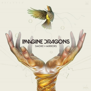 Smoke + Mirrors (Deluxe Version) - Imagine Dragons