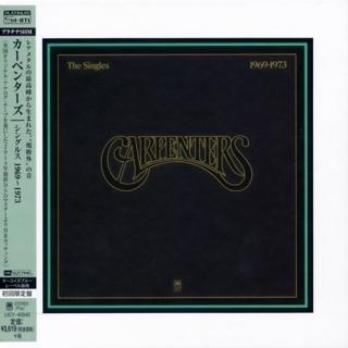 The Singles 1969 1973 PT SHM - The Carpenters