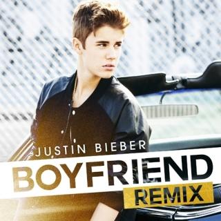Boyfriend (Remix) - Justin Bieber