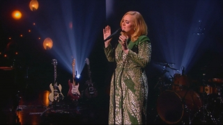 Someone Like You (Adele At The BBC) - Adele