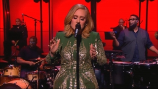 Skyfall (Adele At The BBC) - Adele