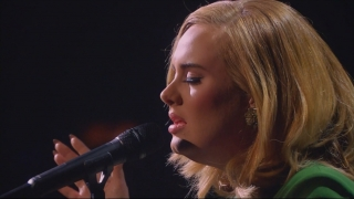 Rolling In The Deep (Adele At The BBC) - Adele