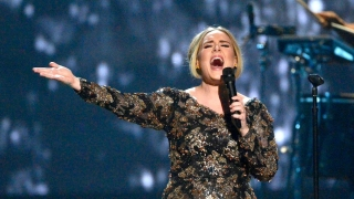 Skyfall (Adele Live In New York City) - Adele