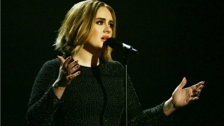 Hello (The X Factor UK 2015) - Adele