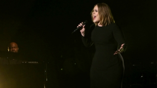 All I Ask (Live At The Ellen Show) - Adele