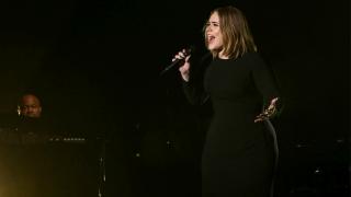 All I Ask (Live At The Ellen Show) - Adele