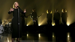 When We Were Young (Live At The Ellen Show) - Adele