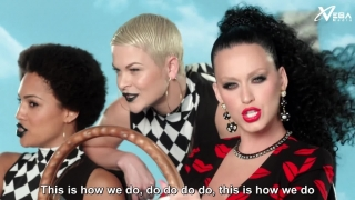 This Is How We Do (Engsub) - Katy Perry
