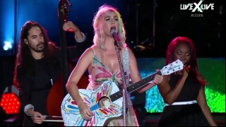 Medley The One That Got Away - Thinking Of You (Live At Rock In Rio 2015) - Katy Perry