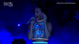 Wide Awake (Live At Rock In Rio 2015) - Katy Perry