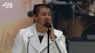 Jealous (Live At The Summertime Ball 2016) - Nick Jonas