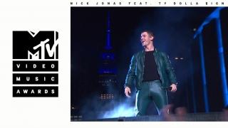 Bacon (Live From The 2016 MTV VMAs) - Ty Dolla $ign, Nick Jonas