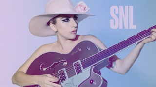 Million Reasons (Live At Saturday Night Live 2016) - Lady Gaga