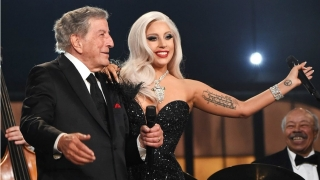 Cheek To Cheek (57th Grammy Awards 2015) - Tony Bennett, Lady Gaga