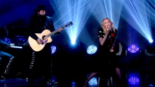 Joan Of Arc (Live At The Ellen Show) - Madonna