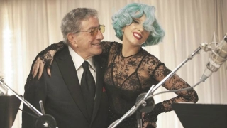 The Lady is a Tramp - Tony Bennett, Lady Gaga