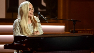 I Wish (Stevie Wonder Songs In The Key Of Life) - Lady Gaga