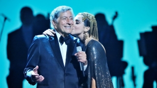 Anything Goes (Cheek To Cheek Live) - Lady Gaga, Tony Bennett