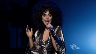 Lush Life (Cheek To Cheek Live) - Lady Gaga