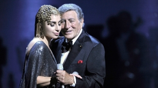Cheek To Cheek (Cheek To Cheek Live) - Lady Gaga, Tony Bennett