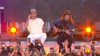 Love Yourself (Live At The Ellen Show) - Justin Bieber