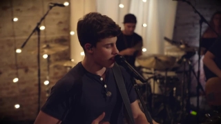 Stitches (Vevo LIFT Sessions) - Shawn Mendes