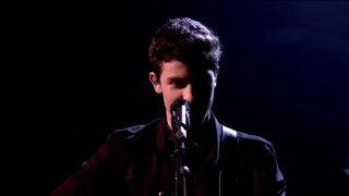Stitches (The Voice UK 2016) - Shawn Mendes