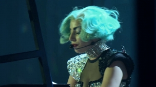 Hair (Gaga Live Sydney Monster Hall) - Lady Gaga