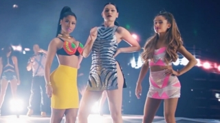 Bang Bang - Jessie J, Nicki Minaj, Ariana Grande