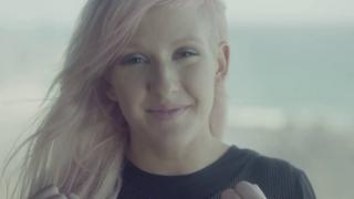 Anything Could Happen - Ellie Goulding