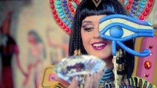 Dark Horse - Katy Perry, Juicy J